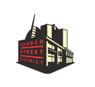 church street logo